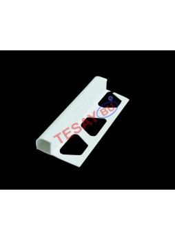 10 mm PVC Federli Fayans Çıtası
